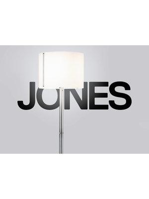 Serien Jones L vloerlamp