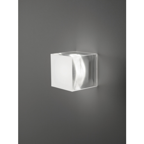 Lodes Beetle mini cube wand /plafondlamp