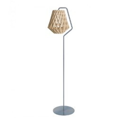 Showroom Finland PILKE 28 VLOERLAMP NATUREL