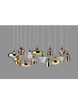 Lodes Nostalgia hanglamp
