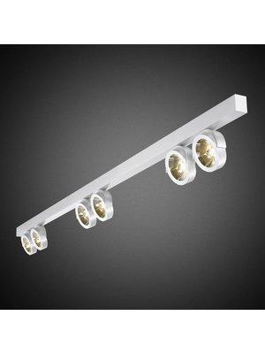 B-Lighted Zoom 6L spot