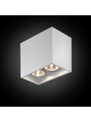 B-Lighted Pure 2/125 plafondlamp