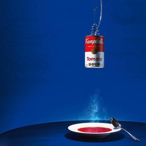 Ingo Maurer Canned Light hanglamp