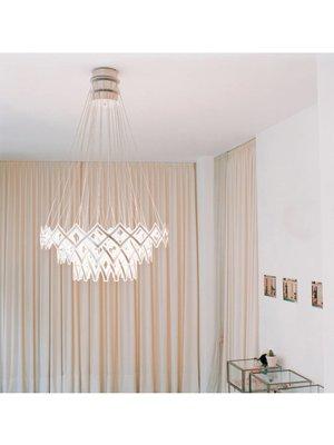 Serien Zoom XL 3 hanglamp