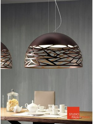 Studio Italia Kelly Dome hanglamp