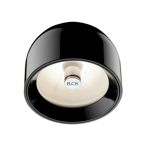 Flos Wan C/W plafond/wandlamp