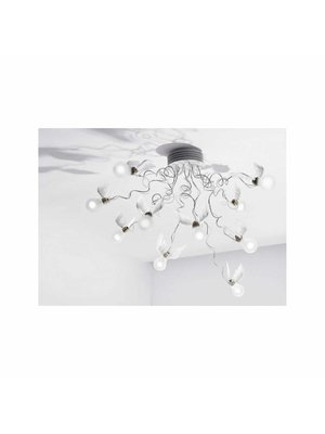 Ingo Maurer Birdie's Nest plafondlamp