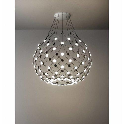 Luceplan Mesh D86N hanglamp