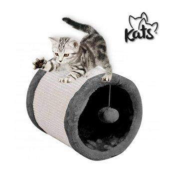 Kats Kattenkrabrol