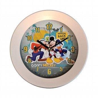Disney Wandklok Mickey