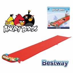 Bestway Angry Birds Water Slider