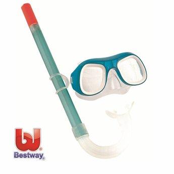 Bestway Mini Dive Snorkelset 2-delig