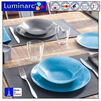Luminarc Ontbijtbord LOFT STONY, set van 6