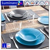 Luminarc Kom LOFT STONY, set van 6