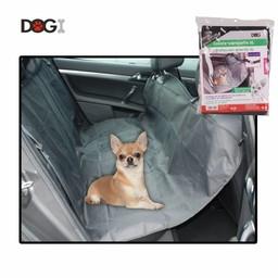 DOGI Beschermhoes voor de autobekleding, XL