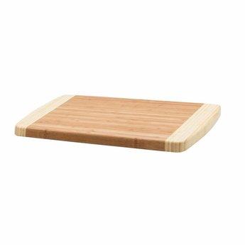 SCHÄFER Bamboe Snijplank Recht