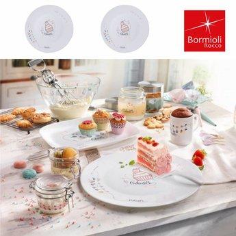 Bormioli Rocco Taartbord Cake & Co
