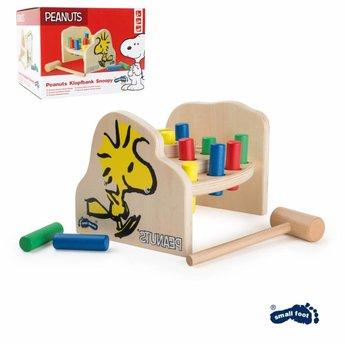 Small Foot Klopbank Peanuts Snoopy
