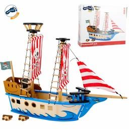 """Small Foot Piratenschip """"Jack"""""""