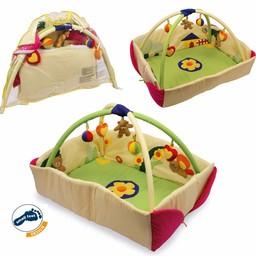 "Small Foot Baby Speelkleed ""BOX"""