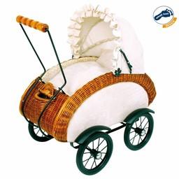 Small Foot Poppenwagen LENOR