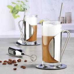 HI Latte Macchiatoset , 7-delig