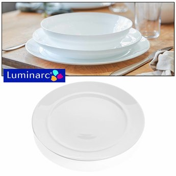 Luminarc Dinerbord ALEXIE, set van 6