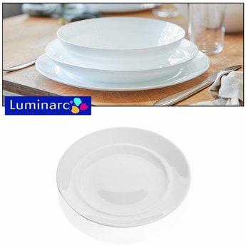 Luminarc Ontbijt- of Dessertbord ALEXIE, set van 6