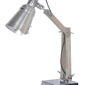 ZONS DESIGN Tafellamp LOFT METAL