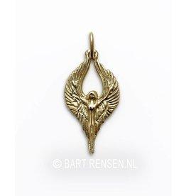 Gouden Engel hanger