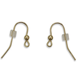 Golden Ear hooks