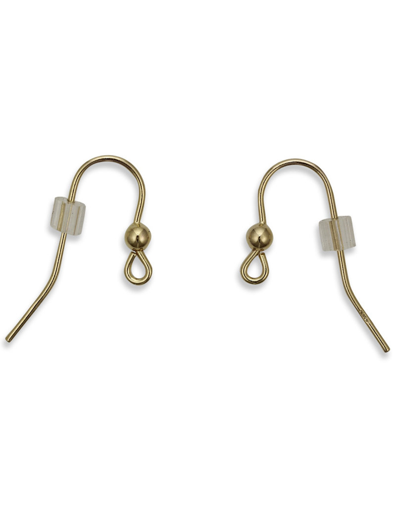Golden Ear hooks with security
