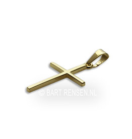 Gouden Kruisje