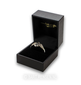 Ring box - Black