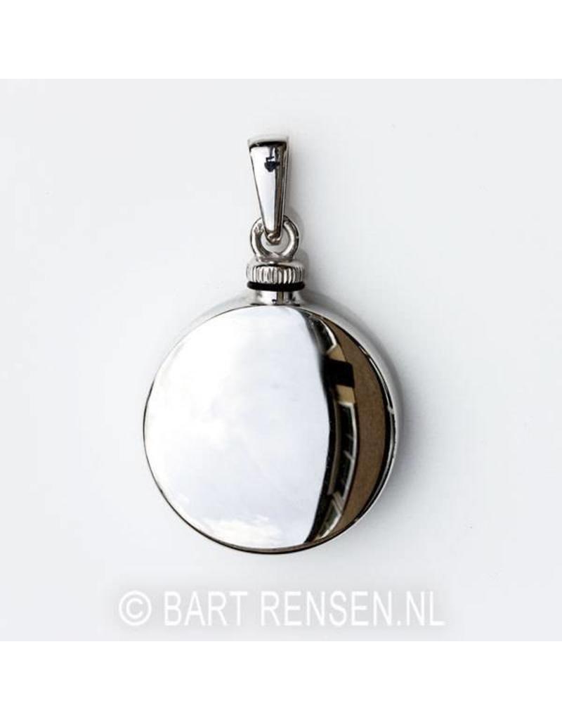 As hanger - echt zilver