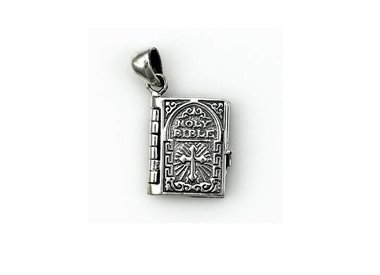 Christian pendants
