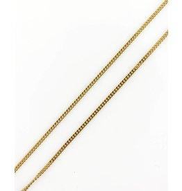 Gouden Ketting - 14 krt