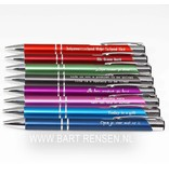 Pen - matte color