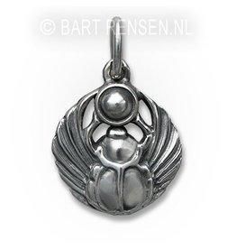 Scarabee pendant - Silver