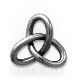 Gordian Knot pendant
