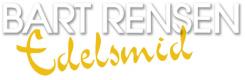 Goldsmith Bart Rensen
