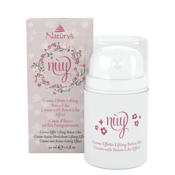 Naturys Naturys Cream With Botox-Like Effect 50 ml