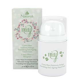 Naturys Naturys Nourishing Anti-Aging Hand Cream 50 ml