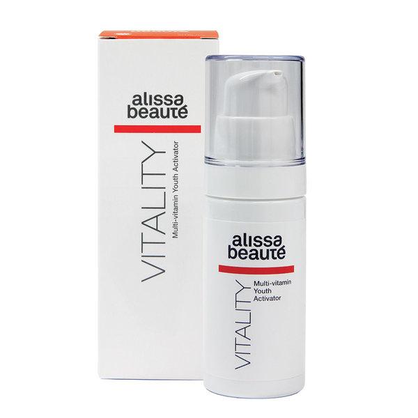 Alissa Beauté Alissa Beaute Vitality Multi Vitamin Youth Activator 30 ml