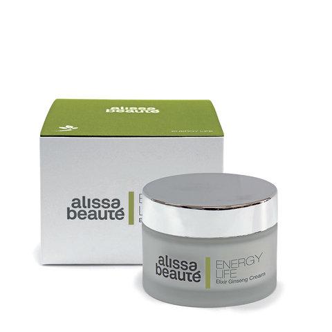 Alissa Beaute Energy Life Elixir Ginseng Cream 50 ml