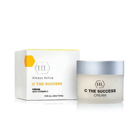 HL Cosmetics Night Cream 50 ml