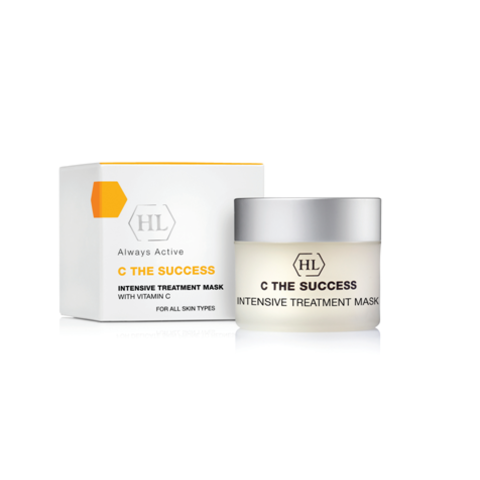 HL Cosmetics Intensive Treatment Mask 50 ml
