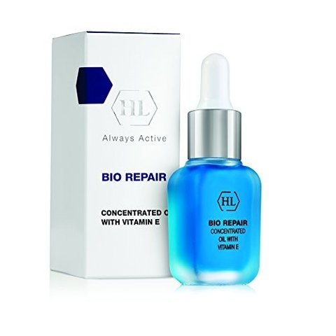 HL Cosmetics Bio Repair Concentrated Oil With Vitamin E 15 ml