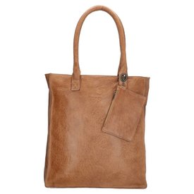 MicMacbags Micmacbags Golden Gate shopper sand