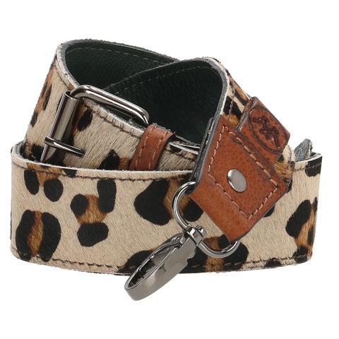 Micmacbags losse strap leopard